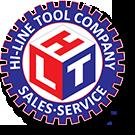 Hi-Line Tool Co. Logo