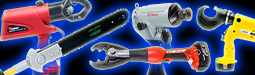Battery and hydraulic tools for Electric Utility from Hi-Line Tool Co.