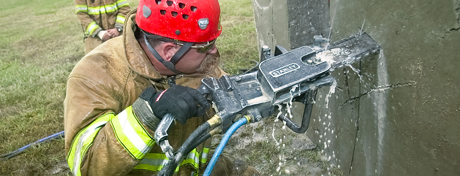 Tools for Fire Departments Urban Search and Rescue (USAR) Operation