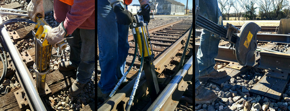 Railroad Industry Tools